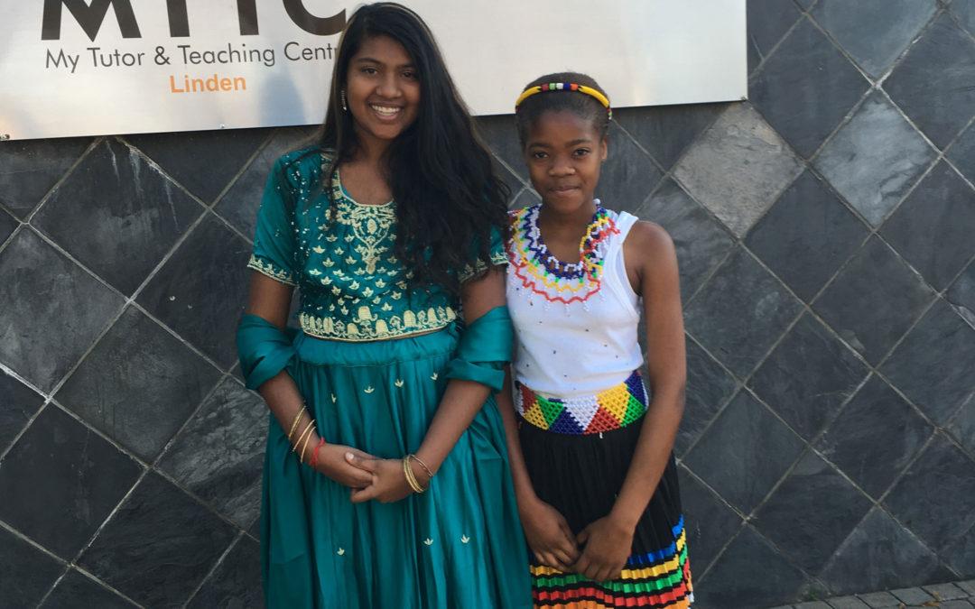 Heritage Day Celebrations